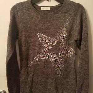 H&M girls sweater  Size 12 - 14